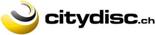 citydisc.ch - Online Shop der Schweiz