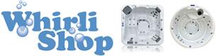 WhirliShop - Whirlpools und Gartenmöbel